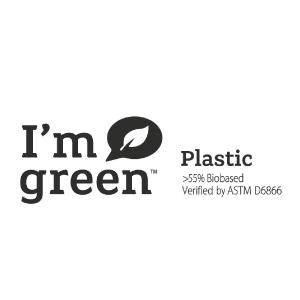 I'm Green